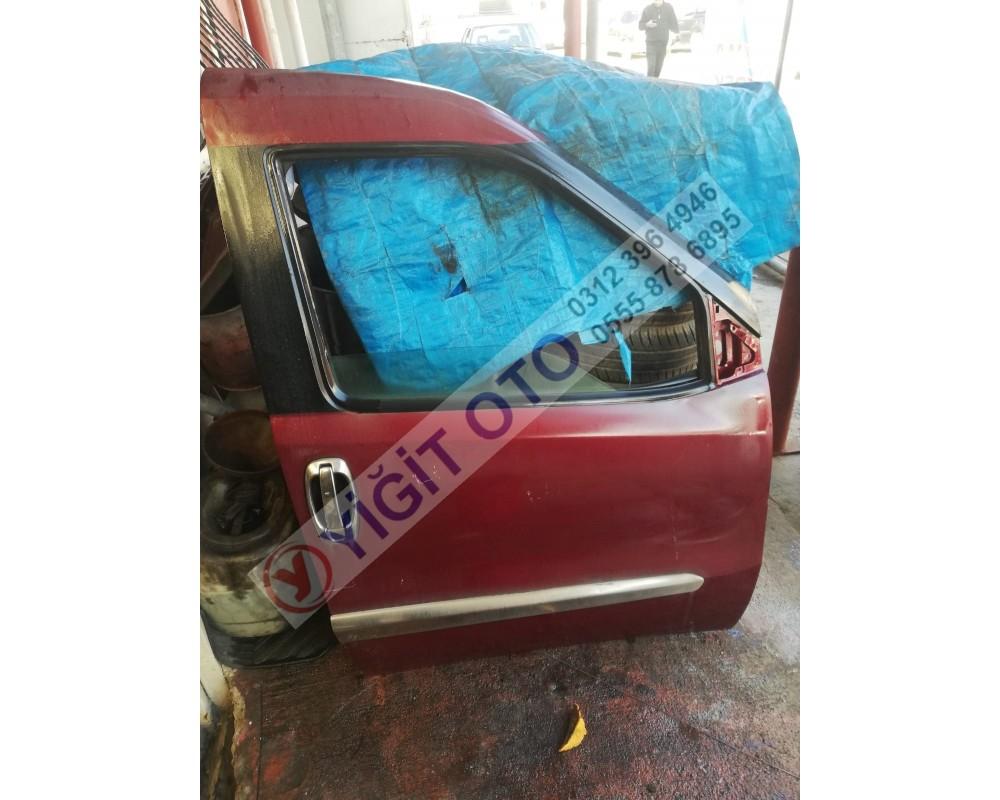 Fiat Doblo Çıkma Kapı