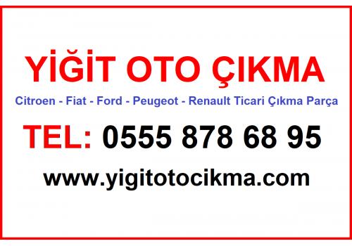 Fiat Fiorino Çıkma Benzin Pompası